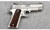 Kimber ~ Pro Carry II ~ .45 ACP