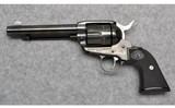 Ruger ~ New Vaquero ~ .45 Colt - 2 of 3