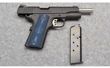 Colt ~ Gov't 1911 Competition ~ .45 ACP - 3 of 4