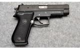 Sig Sauer ~ P220 ~ .45 ACP