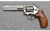 Smith & Wesson ~ 617-6 ~ .22 LR - 2 of 3