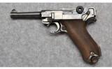 DWM ~ P08 ~ .30 Luger - 2 of 4