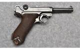 DWM ~ P08 ~ .30 Luger - 1 of 4