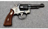 Smith & Wesson ~ Pre 10 ~ .38 S&W Spec.