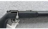 Savage ~ Mk II ~ .22 LR - 3 of 5