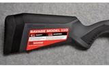 Savage ~ 110 ~ 7mm Rem. Mag. - 5 of 9