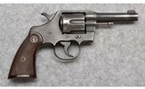 Colt ~ Commando ~ .38 S&W Spec. - 1 of 3