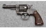 Colt ~ Commando ~ .38 S&W Spec. - 2 of 3