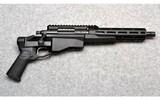 Remington ~ 700 CP Tactical ~ .300 AAC Blackout
