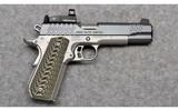 Kimber ~ Aegis Elite Custom ~ .45 ACP
