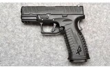 Springfield ~ XDM Elite ~ 9mm - 2 of 4