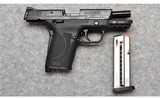 Smith & Wesson ~ M&P Shield EZ ~ 9mm - 3 of 4