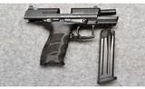 Heckler & Koch ~ P30 ~ 9mm - 3 of 4