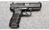 Heckler & Koch ~ P30 ~ 9mm - 1 of 4