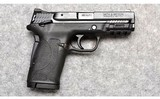 Smith & Wesson ~ M&P 380 Shield EZ ~ .380 ACP - 1 of 4