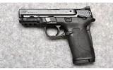 Smith & Wesson ~ M&P 380 Shield EZ ~ .380 ACP - 2 of 4