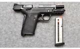 Smith & Wesson ~ M&P 380 Shield EZ ~ .380 ACP - 3 of 4