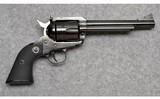 Ruger ~ New Model Blackhawk • 50th Anniversary ~ .44 Rem. Mag.