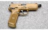 FN ~ FNX-45 Tactical ~ .45 ACP