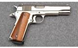 Rock Island ~ M1911-A1 FS ~ .45 ACP