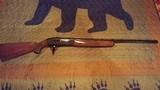 Winchester model 50 Deluxe 20ga