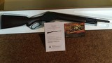 Century Arms P87 12ga Lever Action