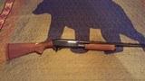 Remington 870 16ga wingmaster - 1 of 6