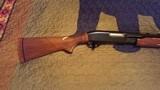 Remington 870 16ga wingmaster - 2 of 6