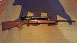 Sako Vixen L-461 .222 Magnum