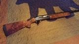 Remington 1100 TB Trap