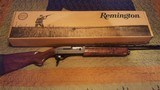 Remington 1100 G3 12ga - 2 of 9