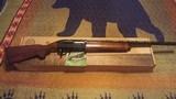Remington 1187 Premier 12ga
