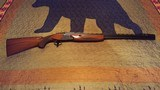 Winchester Model 101 28ga O/U