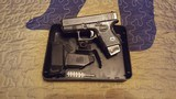 Glock Model 27 .40 S&W