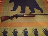 Remington 58 20ga Skeet