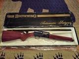 Browning A5 20ga Magnum