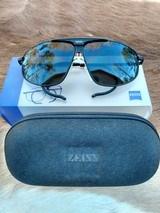 Zeiss Scopz Shooting Glasses