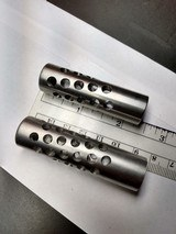 CFL Custom Muzzle Brake - 1 of 6