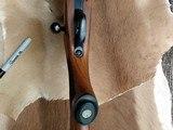 Ruger 77/22 Magnum - 5 of 14