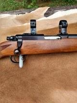Ruger 77/22 Magnum - 8 of 14
