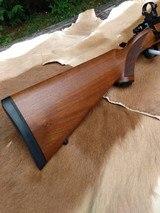 Ruger 77/22 Magnum - 3 of 14