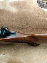 Ruger 77/22 Magnum - 7 of 14