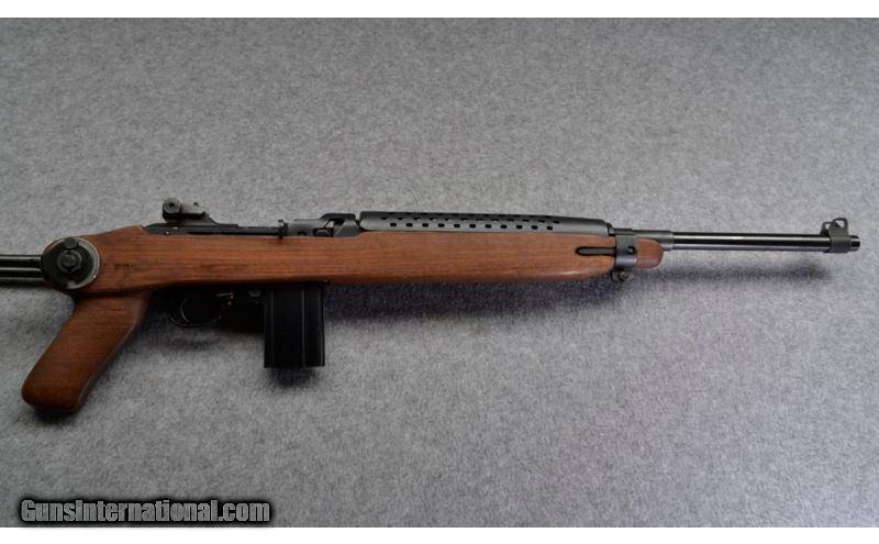 universal m1 carbine 30 m1