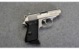 Walther ~ PPK ~ .380 ACP
