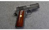 Colt ~ Tank Officers ACP ~ .45 ACP