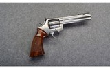 smith & wesson686.357 magnum