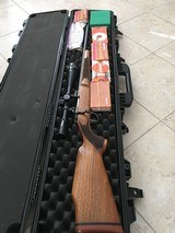 SAKO 6mm PPC AITARGET RIFLE NEW CONDITION 99.%++