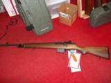 SPRINGFIELD M1A 308 CALIBER NEW IN BOX RIFLE - 1 of 7
