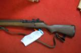 SPRINGFIELD M1A 308CALIBER RIFLE MA9222 - 4 of 7