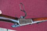 WINCHESTER 1892 25/20 RIFLE- 13 of 15